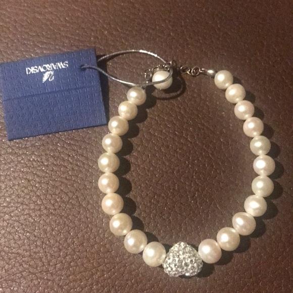 Swarovski Jewelry - Authentic!!! Swarovski bracelet